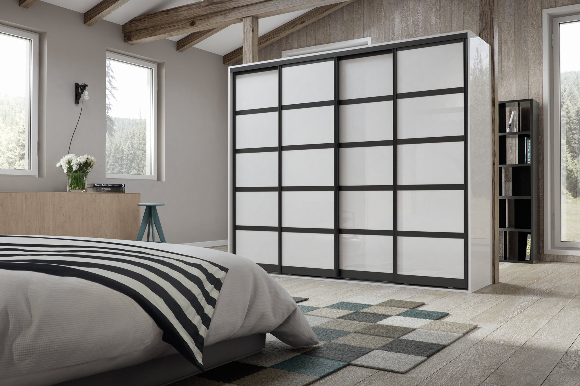 fitted bedrooms cheshire