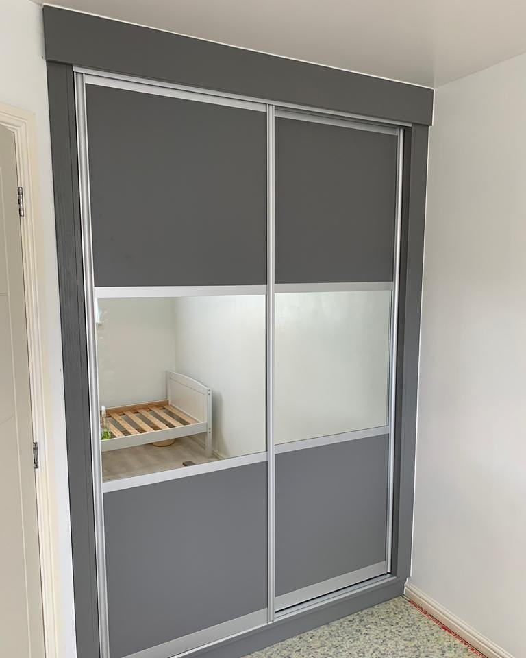 Professional Fitted Wardrobes Design in Cheshire`