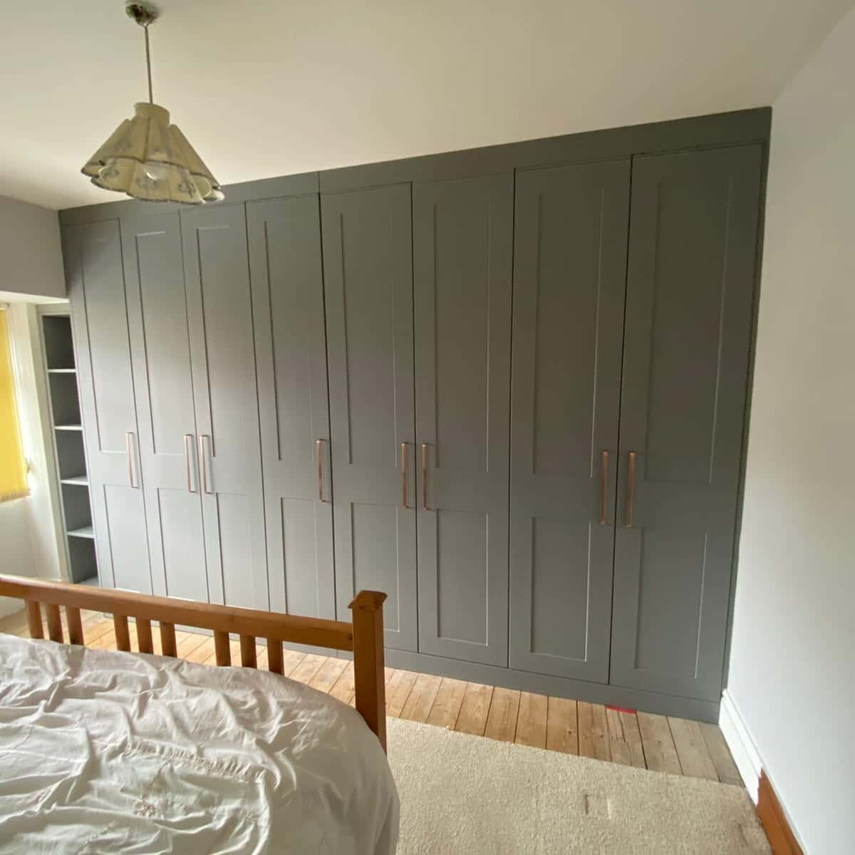 North West Fitted Bedrooms – Why Primo should be your trader of choice for fitted wardrobes!
