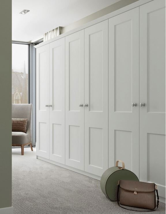 wardrobes cheshire
