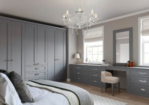 fitted bedrooms wigan