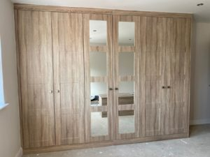 fitted wardrobe survey